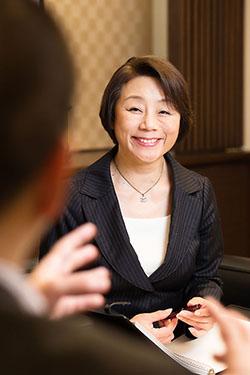 社長の言葉研究所 代表田中美絵